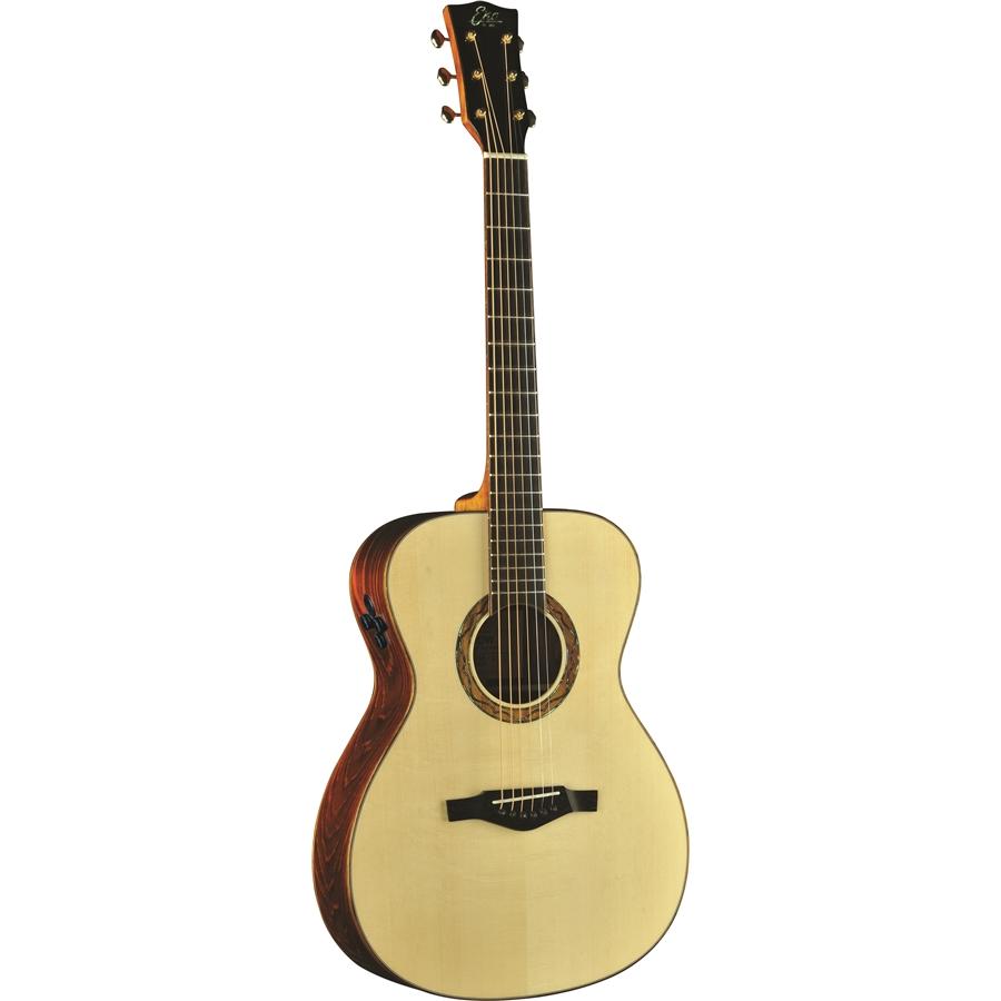 Eko Guitars - WOW 018 SC Spruce/Cocobolo EQ