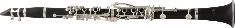 MCL-202B Clarinetto 17 chiavi in Sib