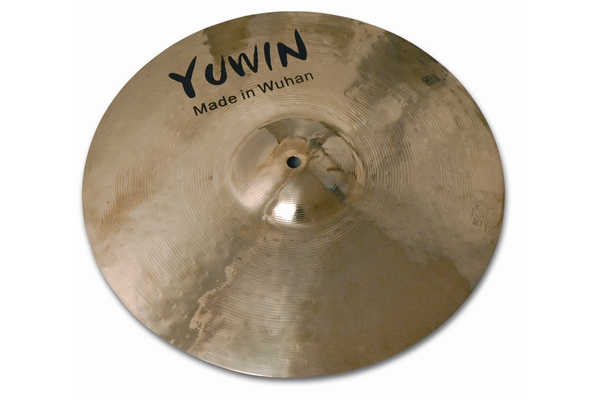 Yuwin - YUECR15T Thin Crash 15