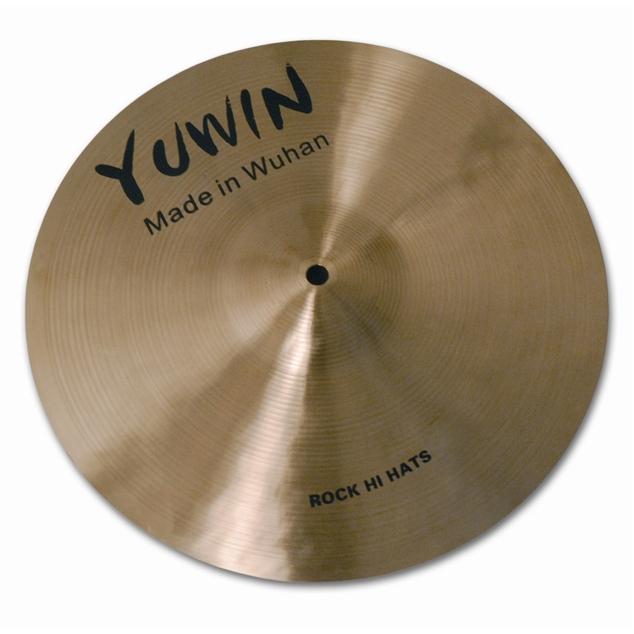 YUCRHH13 Rock Hi-Hat 13