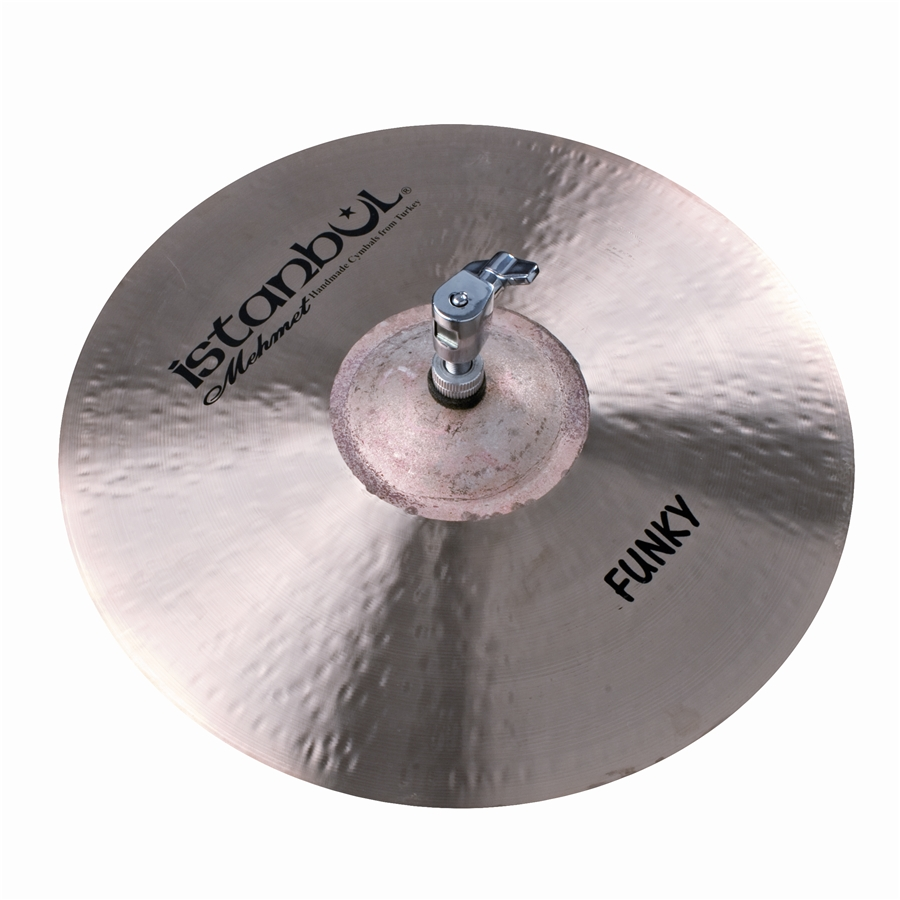 FR-HHM14 Funky Hi-Hat Medium 14