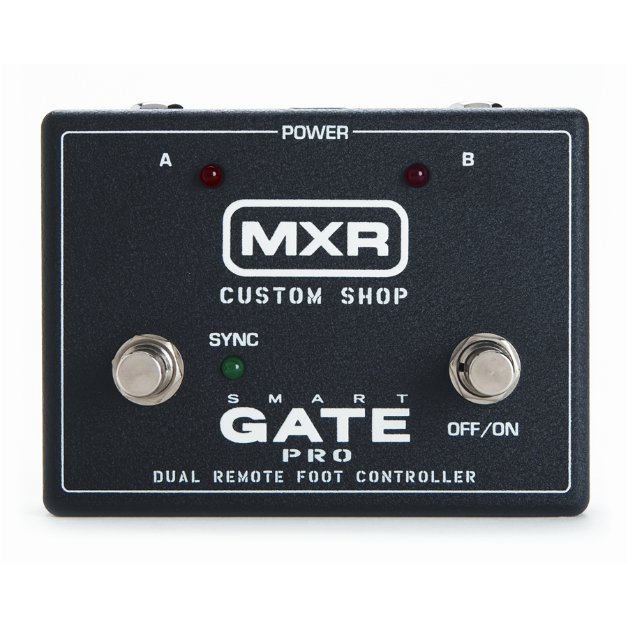 M235FC Smart Gate Foot Controller