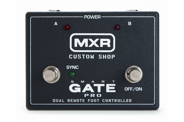Mxr - M235FC Smart Gate Foot Controller