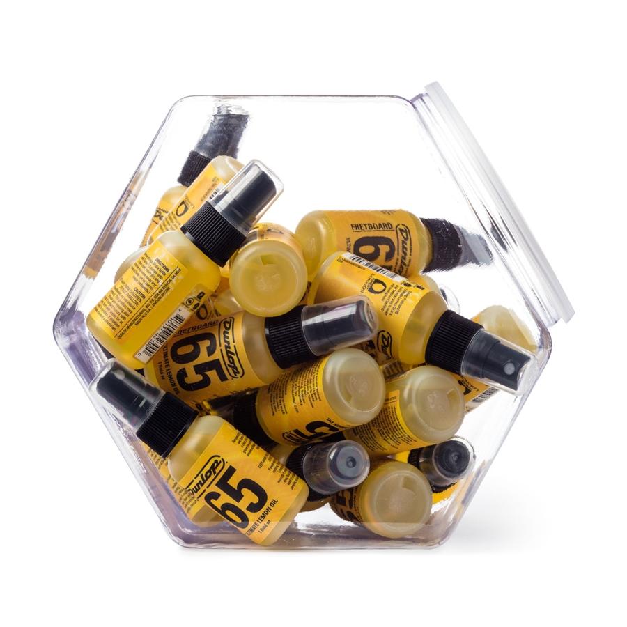 Dunlop 6551J LEMON OIL Countertop