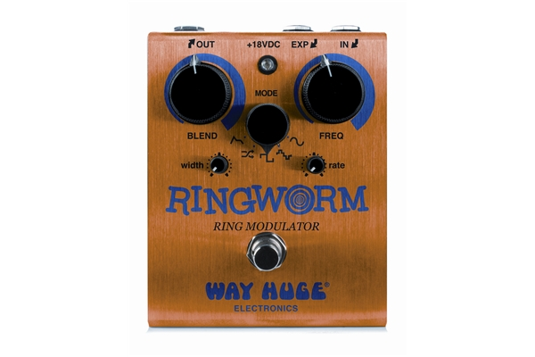 Dunlop - WHE606 Ring Worm Modulator