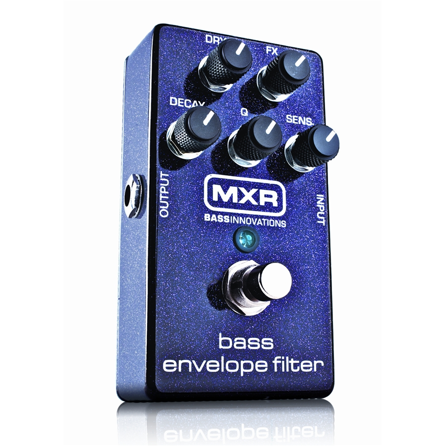 M82 Bass Envelope Filter