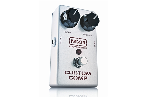 Mxr - CSP202 Custom Comp Compressor