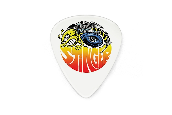 Dunlop - BL34R1.0 Stinger 1.0mm Bag/36
