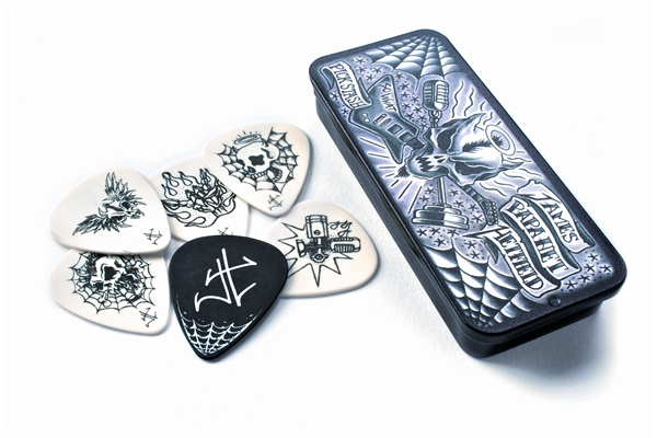 Dunlop - JPH01T088 JAMES HETFIELD