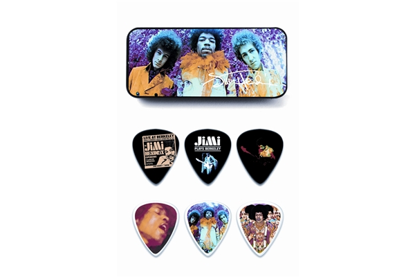 Dunlop - JH-PT01-M Are you Experienced