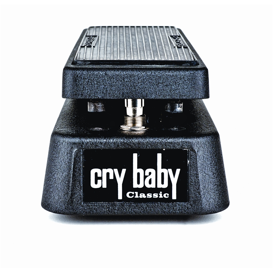 GCB95F Cry Baby Classic Wah