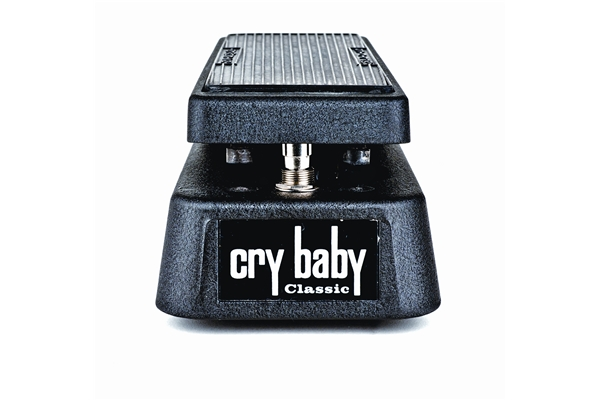 Dunlop - GCB95F Cry Baby Classic Wah