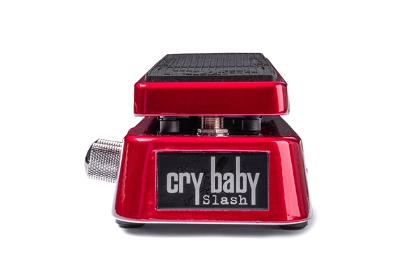 Dunlop - SW95 Slash Signature Cry Baby Wah