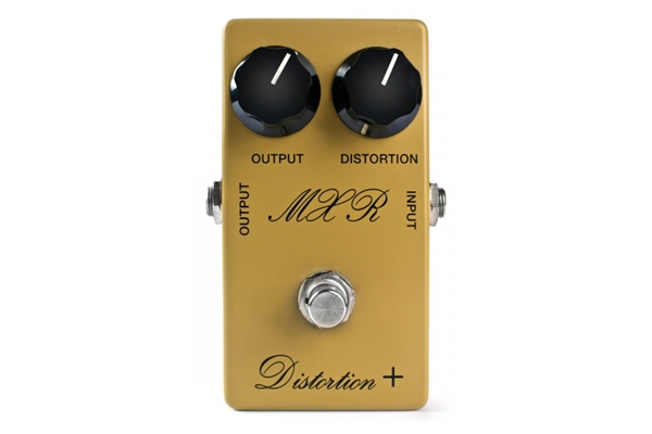 Mxr - CSP104 Vintage Distortion