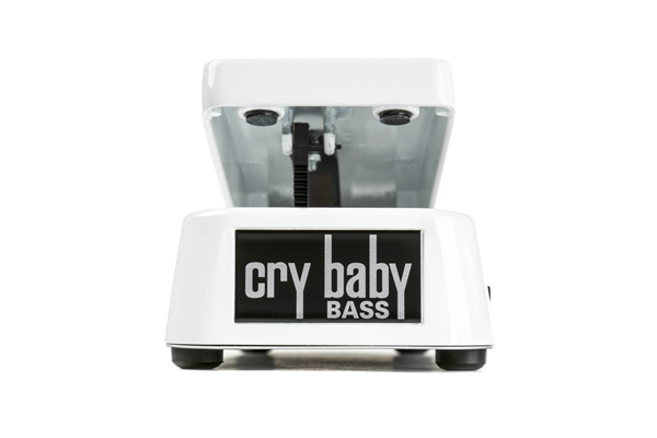 Dunlop - 105Q Cry Baby Bass Wah