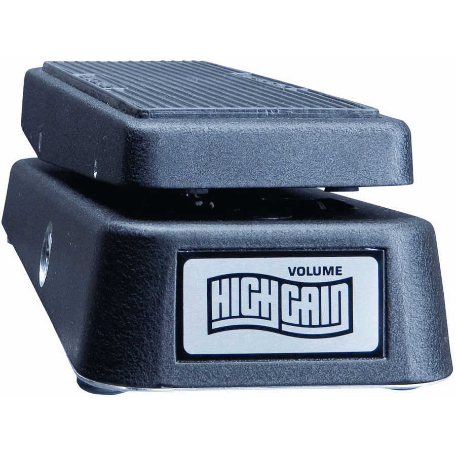 GCB 80 High Gain Pedale Volume