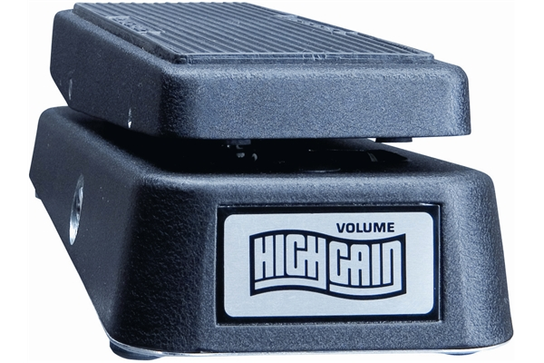 Dunlop - GCB 80 High Gain Pedale Volume
