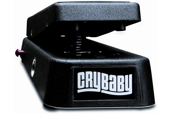 Dunlop - DCR-1FC Foot Controller per Cry Baby Rack