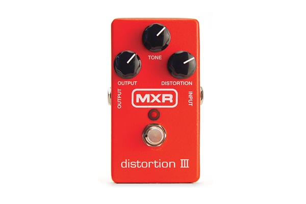 Mxr - M115 Distortion III