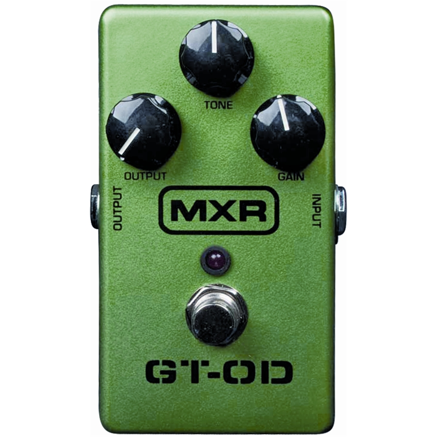 M193 GT-OD Overdrive