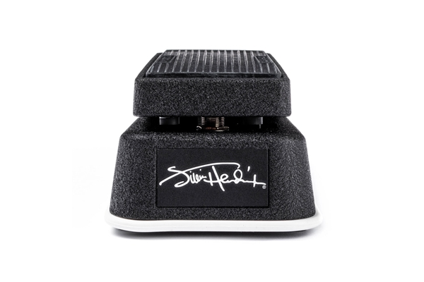 Dunlop - JH1D Jimi Hendrix Authentic Signature Cry Baby Wah