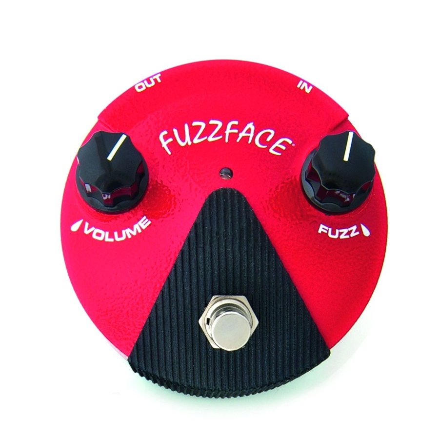 FFM2 Germanium Fuzz Face