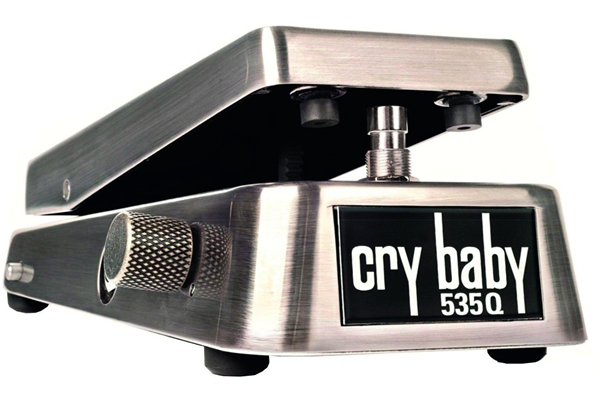 Dunlop - 535Q20 Cry Baby Q 20th Anniversary