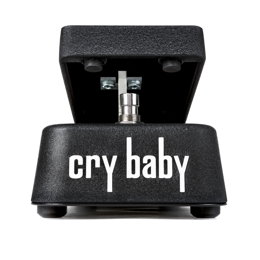 CM95 Clyde McCoy Signature Cry Baby Wah