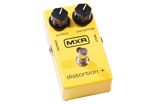 Mxr - M104 Distortion+