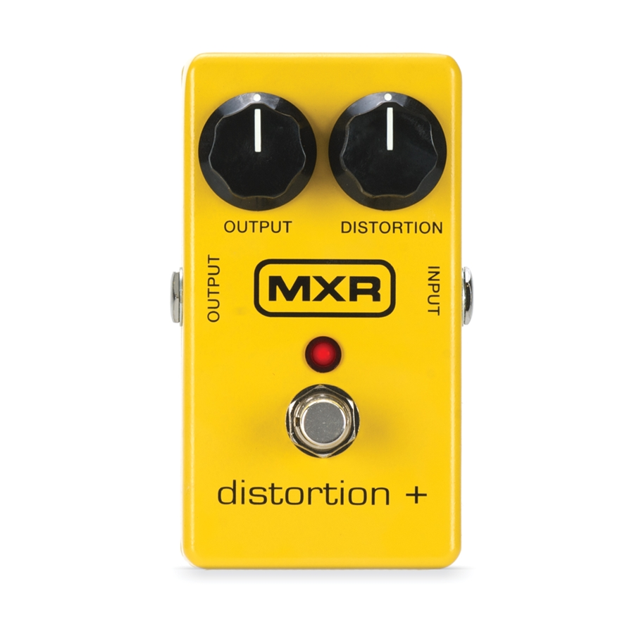 M104 Distortion+