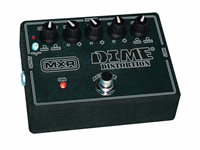 Mxr - DD11 Dime Distortion