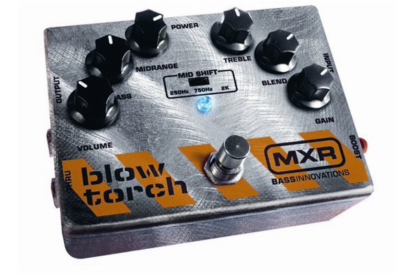 Mxr - M181 Blow Torch Distortion