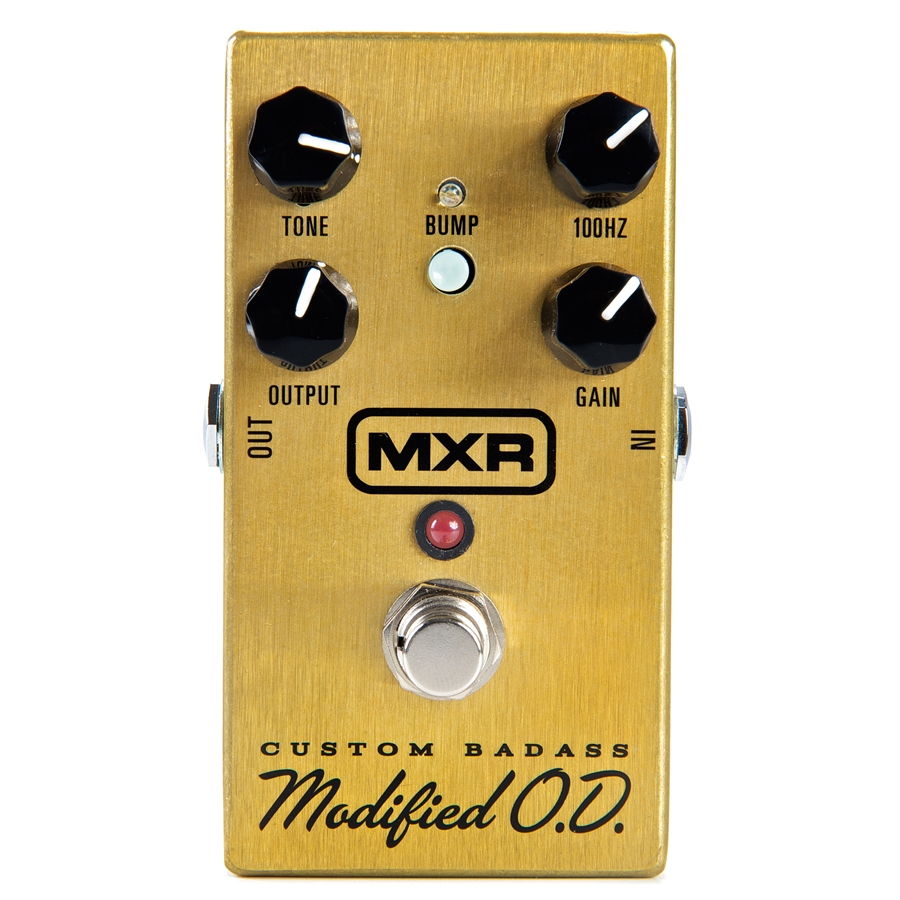 M77 Custom Badass Modified Overdrive
