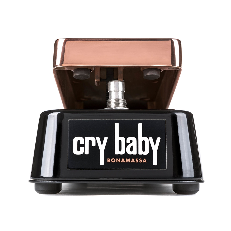 JB95 Joe Bonamassa Signature Cry Baby Wah