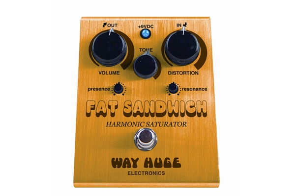 Dunlop - WHE301 Fat Sandwich Distortion
