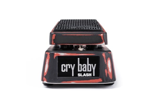 Dunlop - SC95 Slash Cry Baby Classic Signature Wah
