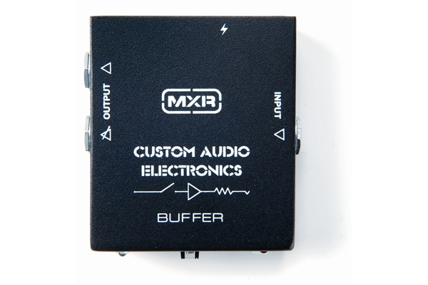 Mxr - MC406 CAE Buffer