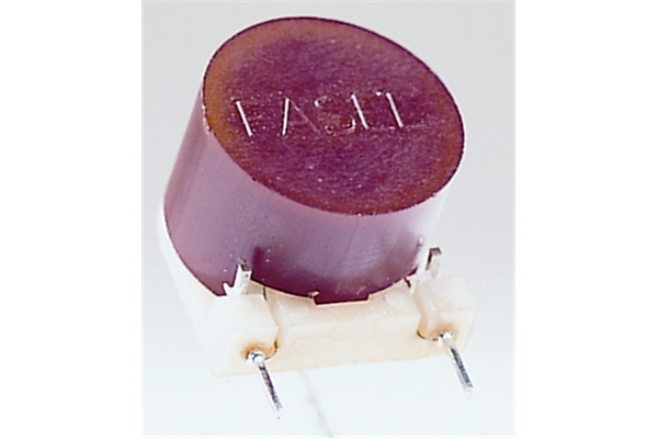 Dunlop - FL-02R Fasel Inductor Red