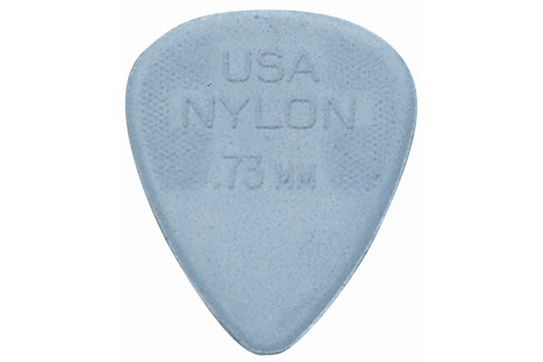 Dunlop - 44R.73 Nylon Standard Grey .73mm