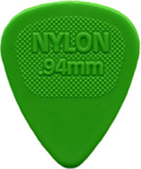 443R.94 Nylon Midi Green .94mm