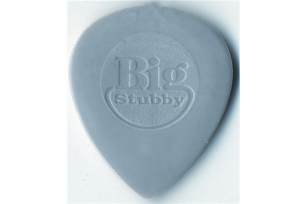 Dunlop - 445R1.0 Big Stubby 1.0mm