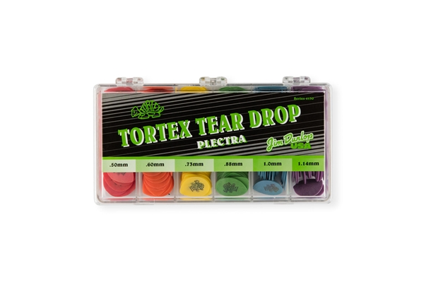 Dunlop - 4130 Tortex Tear Drop