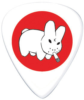 Dunlop - BL27R1.0 Classic Kozik 1.0mm Bag/36
