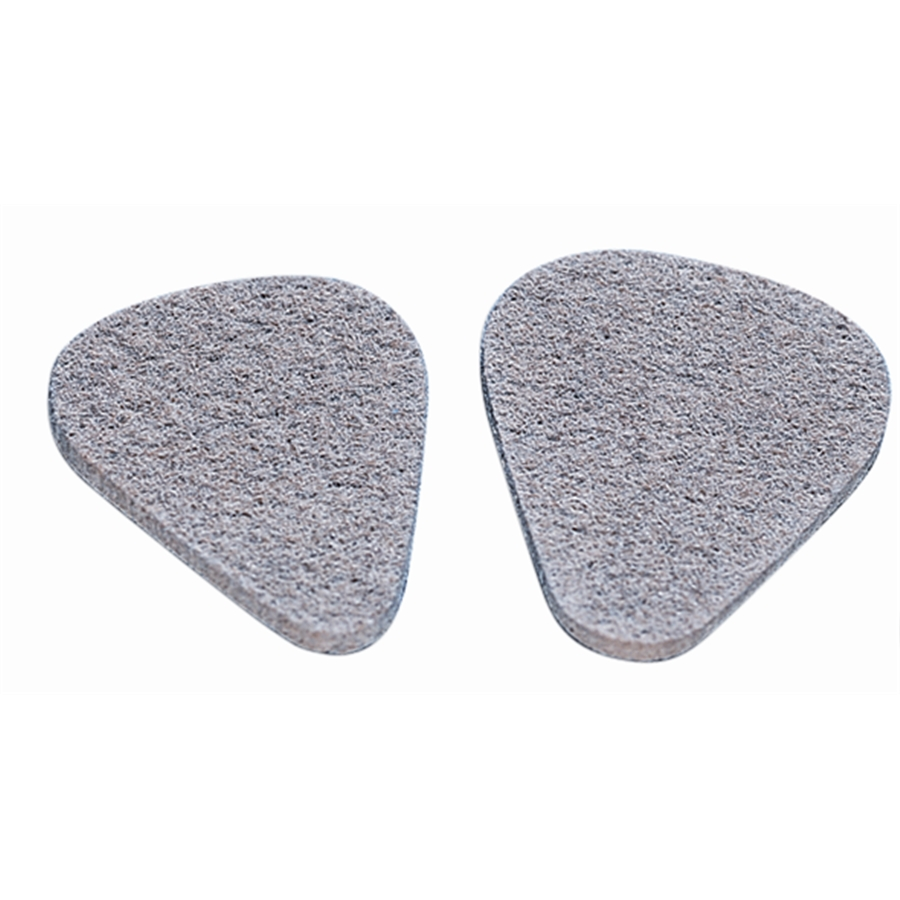 8011 Felt Picks Nick Lucas 3.2mm