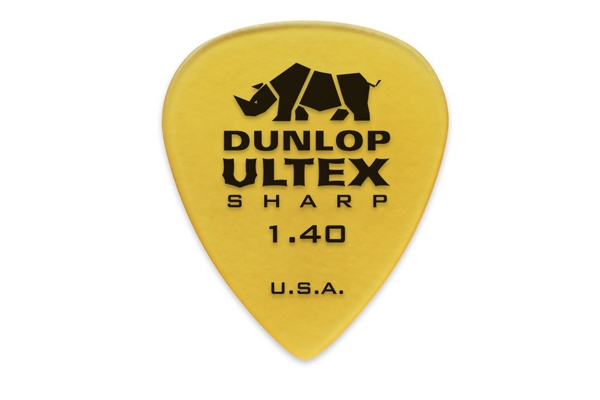 Dunlop - 433P1.40 Ultex Sharp 1.40mm