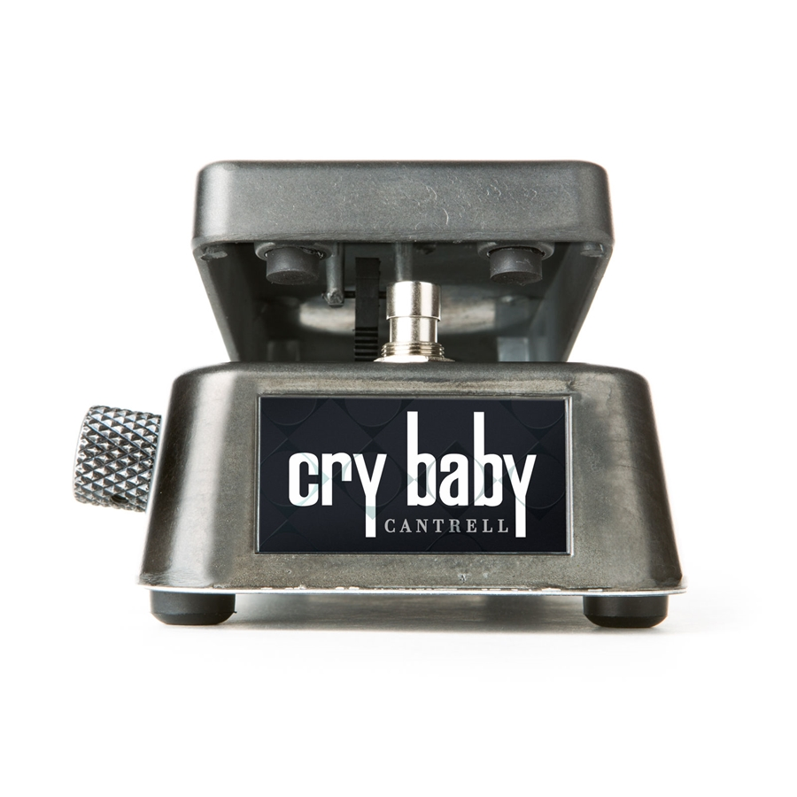 JC95B Jerry Cantrel Cry Baby Wah