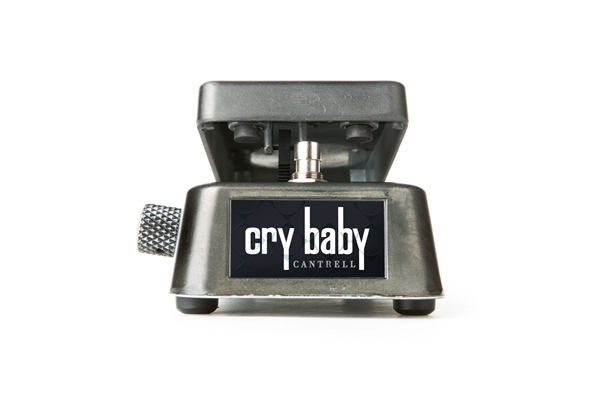 Dunlop - JC95B Jerry Cantrel Cry Baby Wah