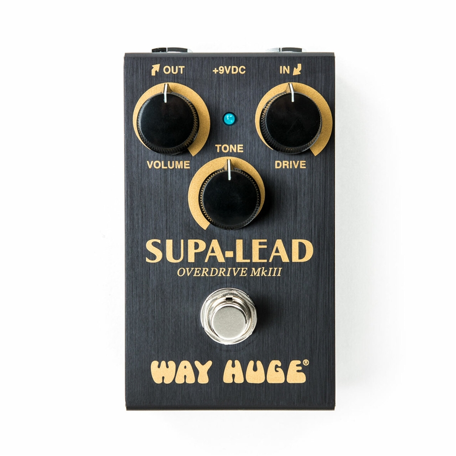 WM31 Supa-Lead Overdrive