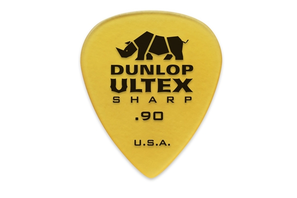 Dunlop - 433R.90 Ultex Sharp .90mm