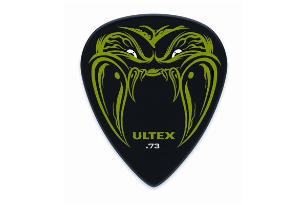 Dunlop - PH112P.73 Ultex Black Fang .73mm